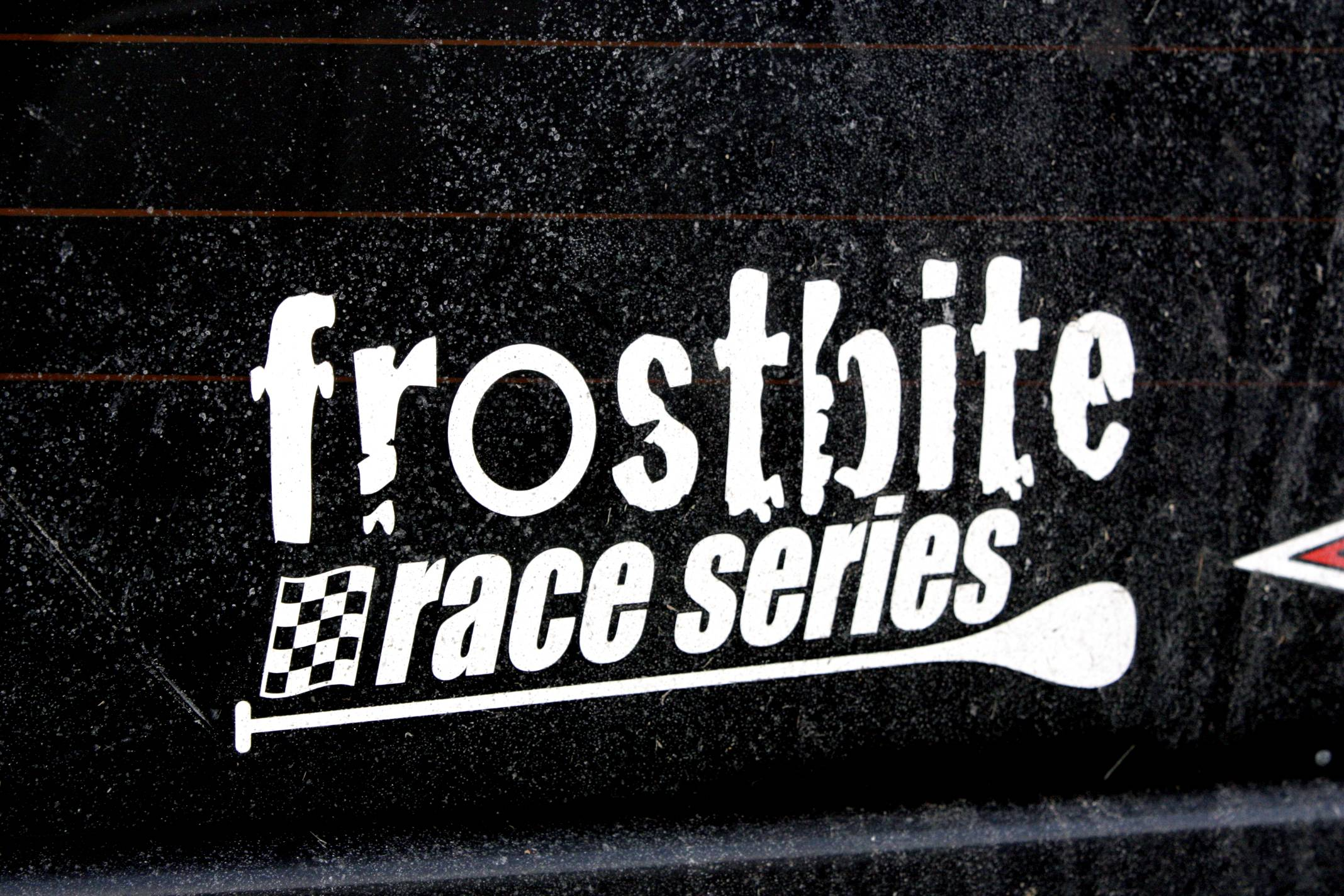Frostbite Race Series