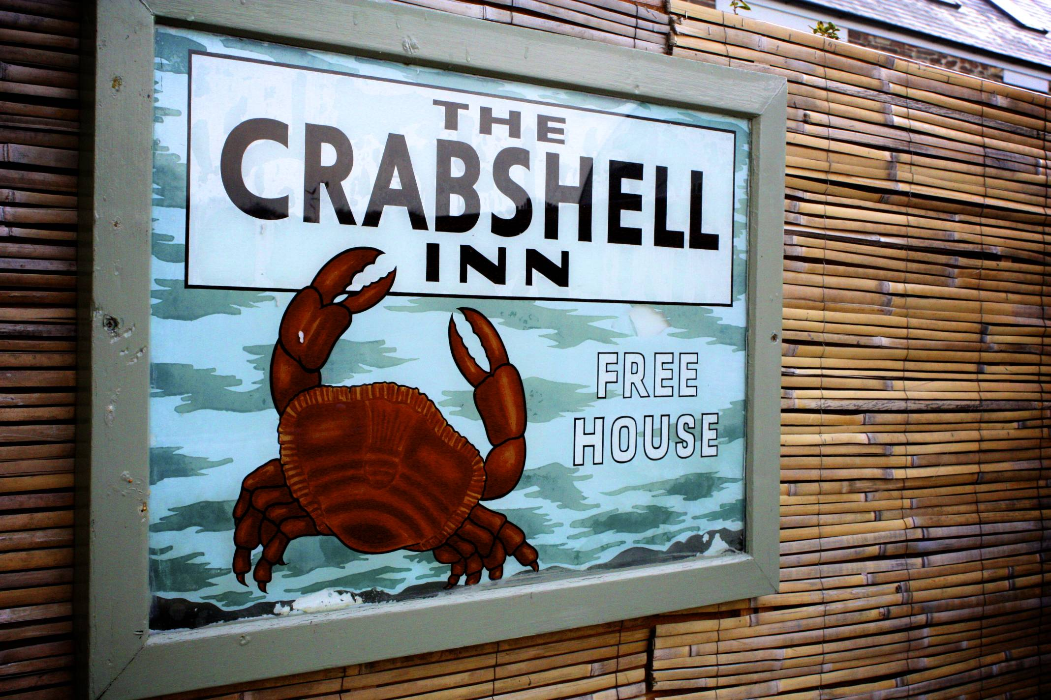 The Crabshell Inn - Kingsbridge