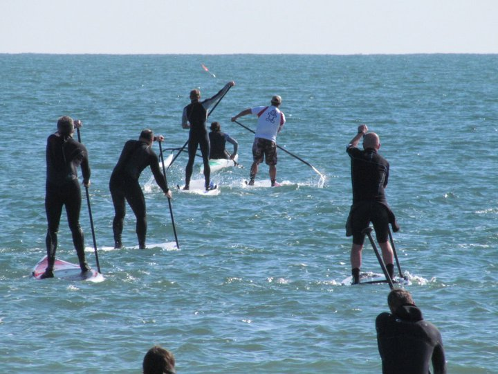 Sorted SUP festival